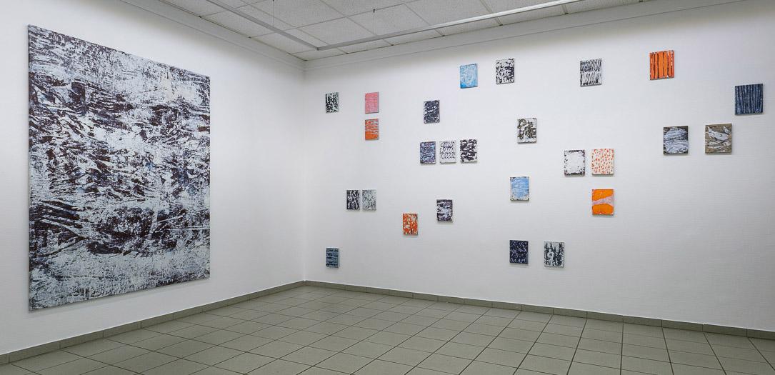 Ausstellungen Andrea Behn